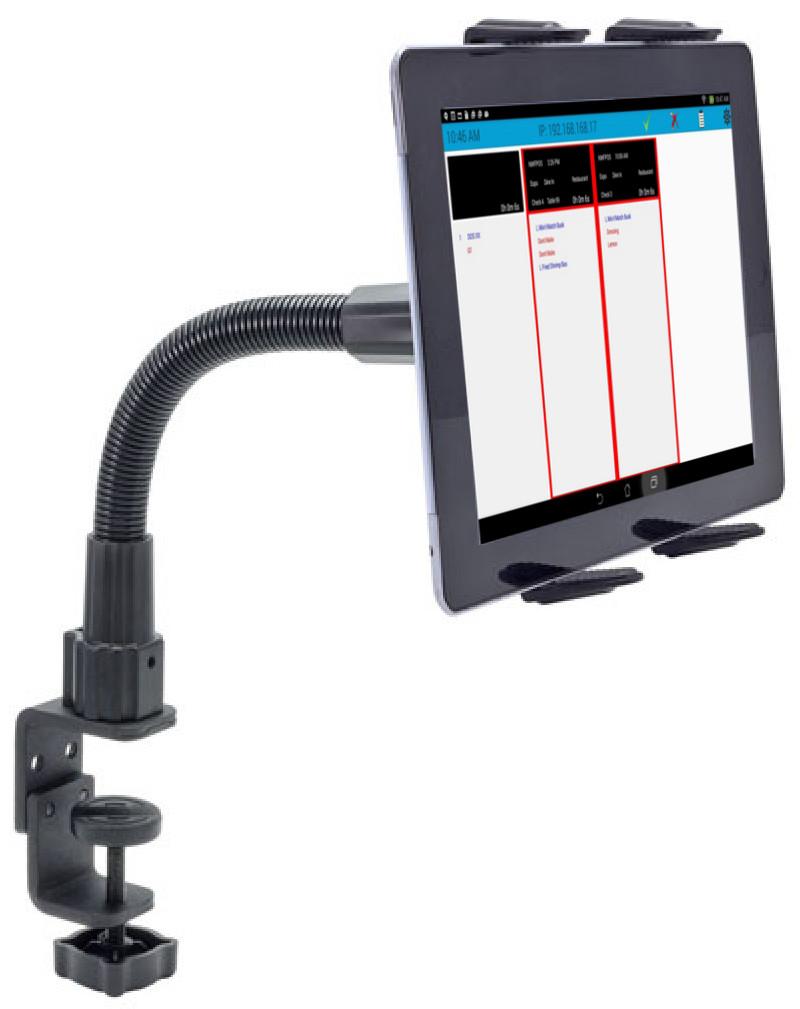 ELITE Tablet Restaurant TabKDS POS System - Blackfish POS